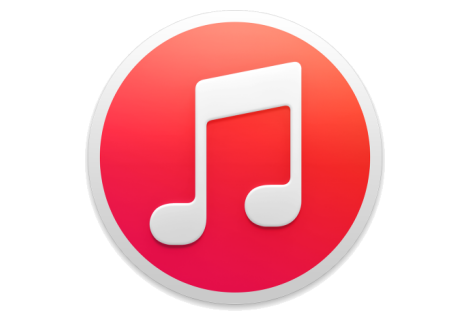iTunes (Mac OS X) 12.1.2
