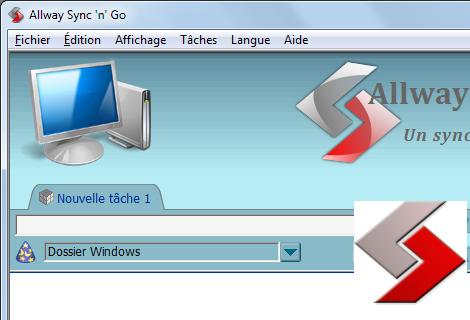 Allway Sync 'n' Go 15.1.9