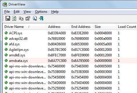 DriverView 1.46