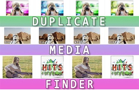 Duplicate Media Finder 3.004