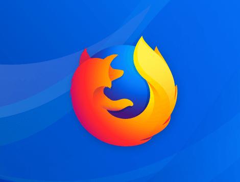 Firefox stable pour Windows Quantum 57.0