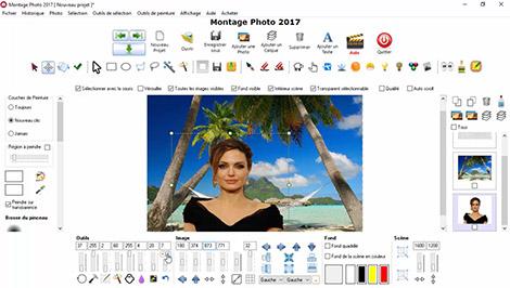 Montage Photo 2018