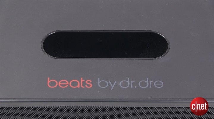 Monster Beats by Dr Dre Beatbox