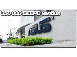 350 000 EEEPC vendus !