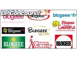 Concours de logo Blogeee.net : Un léger retard...