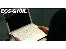 ECS G10IL specifications et images.
