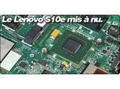 Le Lenovo S10e mis à nu.