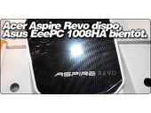 L'Acer Aspire Revo dispo en Allemagne, le EeePc 1008HA bientôt ?