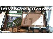 Les nettops ViewSonic VOT en vidéo.