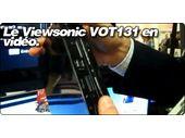 Une vidéo du Nettop de Viewsonic : le VOT131.