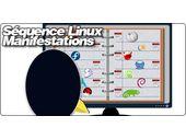 Séquence Linux : Manifestations 14/12/2009