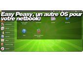 Easy Peasy, un autre OS pour votre netbook.
