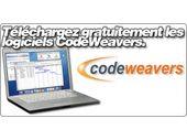 Téléchargez gratuitement les logiciels CodeWeavers.