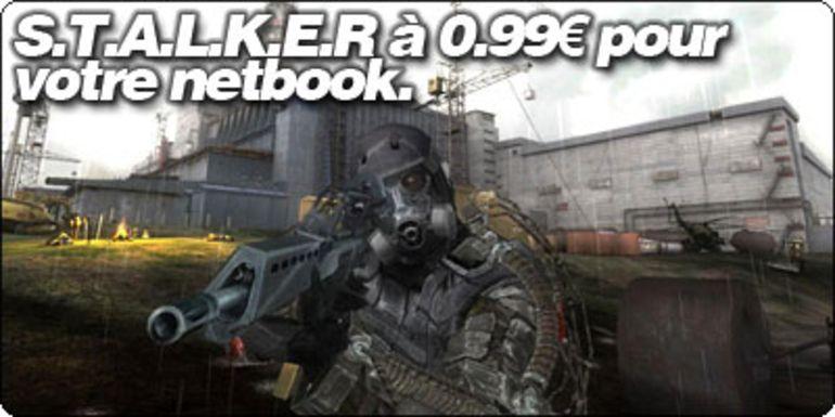 Max Payne II à 0.99€ pour votre netbook.