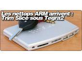 Les nettops ARM arrivent : Compulab Trim Slice sous Tegra2