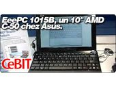 EeePC 1015B, le netbook 10