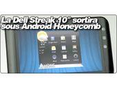La Dell Streak 10