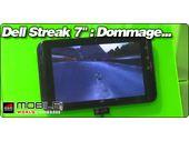 MWC2011 : Prise en main du Dell Streak 7