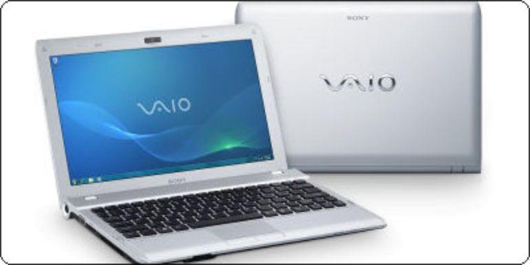 """40€ de remise sur le Sony VAIO YB 11.6"""" sous AMD Zacate E350 chez Materiel.net"""