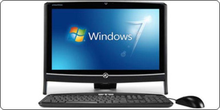 """Le All-In-One d'Acer 18.5"""" tactile sous ION Next Gen de retour à 349€"""