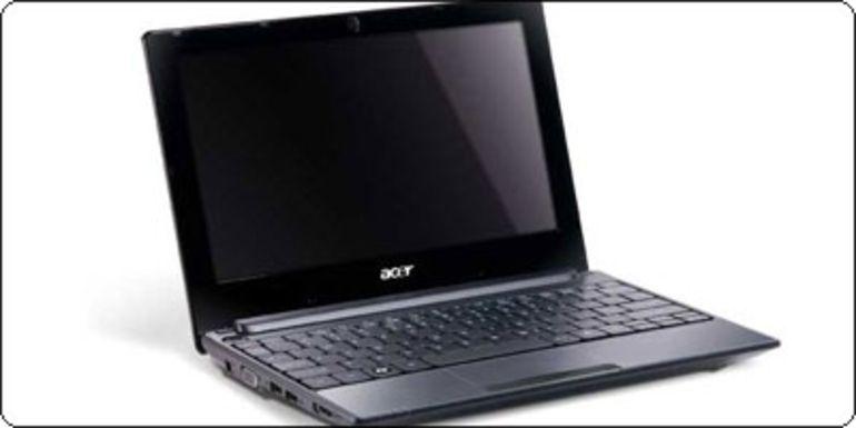 L'Acer Aspire One 522 sous AMD C-50 à 199€ à la FNAC !!!