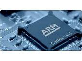 Le Cortex-A15 c'est pour 2012 pour ARM