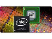 Intel lâche l'Oak trail, son nouvel Atom à destination des tablettes.