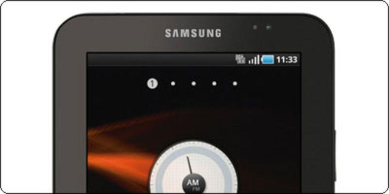 La Samsung Galaxy Tab Wifi + 3G à 150€ chez Orange sans engagement !