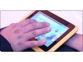 Des tablettes sous Atom OakTrail dés le mois prochain ?