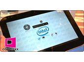 Grosse confiance d'Intel pour le marché des tablettes Oak Trail sous Android