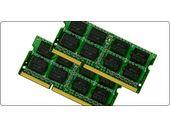 Les nouveaux Atom N2600 et N2800 pourraient supporter 4Go de mémoire vive.