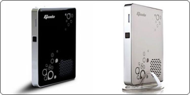 Le nettop Giada A50 sous AMD E-350 en vente chez Materiel.net à 354.95€