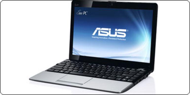 L'Asus EeePC 1215B sous AMD E-350 4Go/500Go à moins de 375€