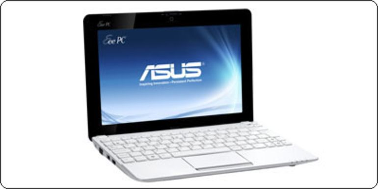 SOLDES : L'Asus EeePC 1015B sous AMD C-50 à 269€
