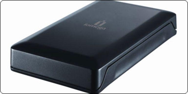 SOLDES : Un disque 2To externe en USB pour 70.67€ sans frais de port.