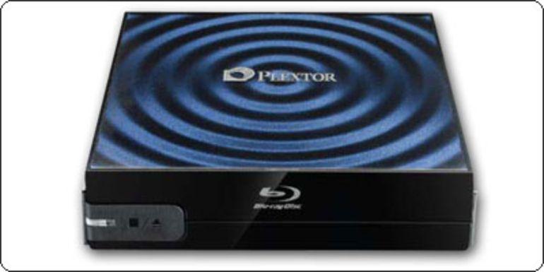 SOLDES : Un lecteur Blu-Ray Externe USB 2.0 Plextor à 49.90€