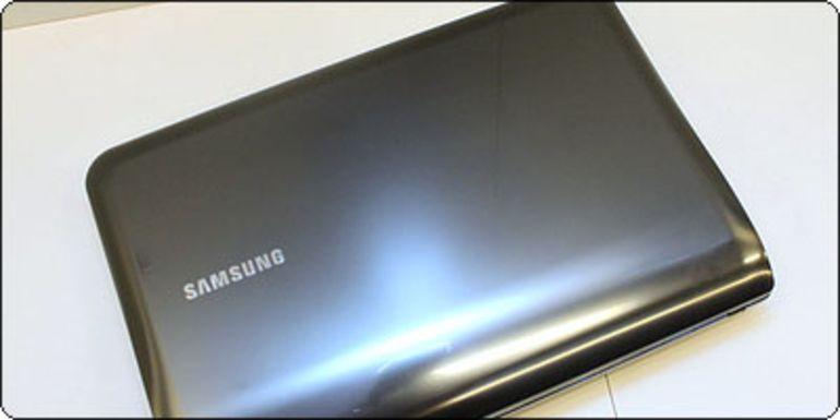 SOLDES : Le Samsung NF310 Shark Titane à 325€ !!