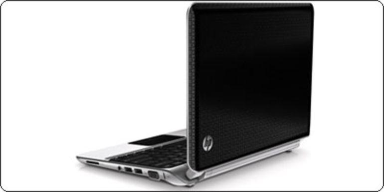 """Le HP Pavilion DM1 3230SF 11.6"""" / AMD E-350 / 3Go / 500Go à 349.90€"""