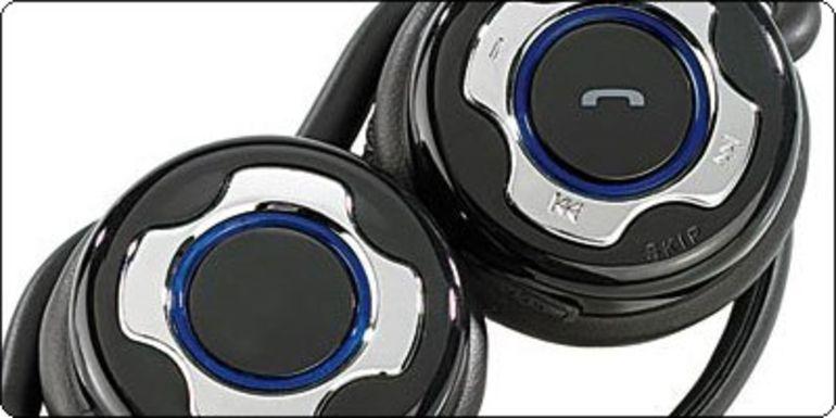 Un casque Bluetooth pour vos netbooks et tablettes à 19.90€