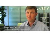 Stephen DeWitt parle du rôle