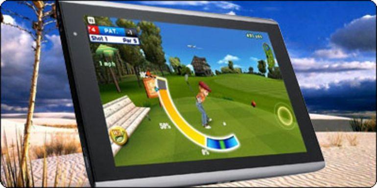 La Acer Iconia Tab 16Go à 349.90€ à la Fnac : Bon plan pour les bons d'achat Touchpad