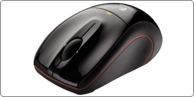 La souris laser sans fil Logitech M505 à 9.40€ après ODR.