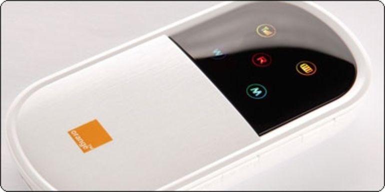 PROMO : Un modem Domino Wifi pour partager la 3G sur 5 appareils à 1€ et sans abonnement !