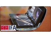 IFA 2011 : Sony annonce ses 2 nouvelles tablettes et indique enfin leurs tarifs.