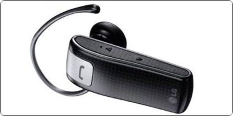 Bon plan : Une oreillette Bluetooth LG à 0€ ça vous tente ?