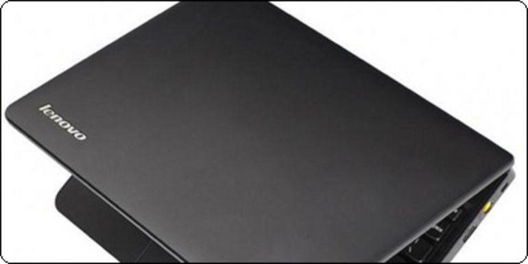 """Le Lenovo X121e AMD E-350 à 365.93€ :  11.6"""", mat, 2Go, 320Go, BT 3.0"""