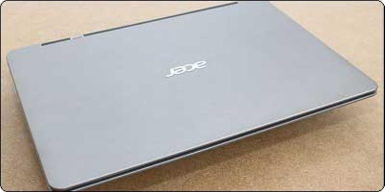 LDLC liste l'Ultrabook Acer Aspire S3 en stock à 799€