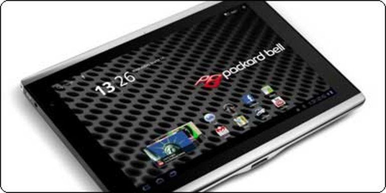 La Packard Bell Liberty Tab 16G à 339.99€ chez CDiscount, bon plan ?
