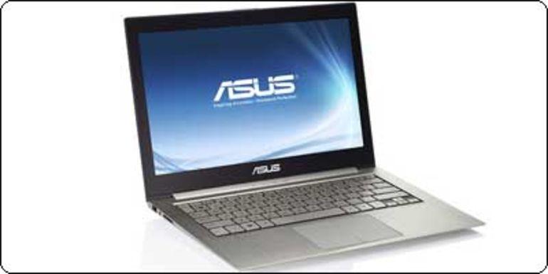 L'Asus Ultrabook UX21 apparaît en France à 998.99€