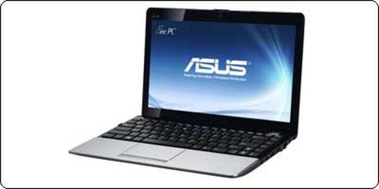 """Asus EeePC 1215B-SIV134M - 12"""" - AMD E-450 - 4Go - 500Go : 332.51€"""